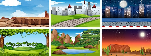 Download 83 Background Halaman Rumah Animasi HD Gratis