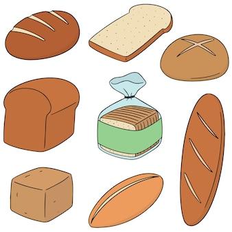Набор хлеба