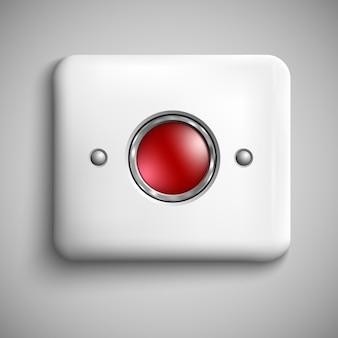 ボタンのセットリアリティボリュームコントロール