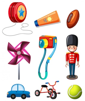 어린이 장난감 세트