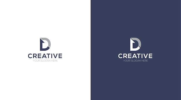 会社のロゴデザインアイデアベクトル無料ベクトルのセット