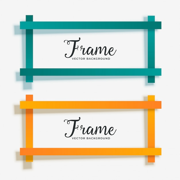 frame vectors photos and psd files free download rh freepik com vector frames free download cdr file vector flames free download