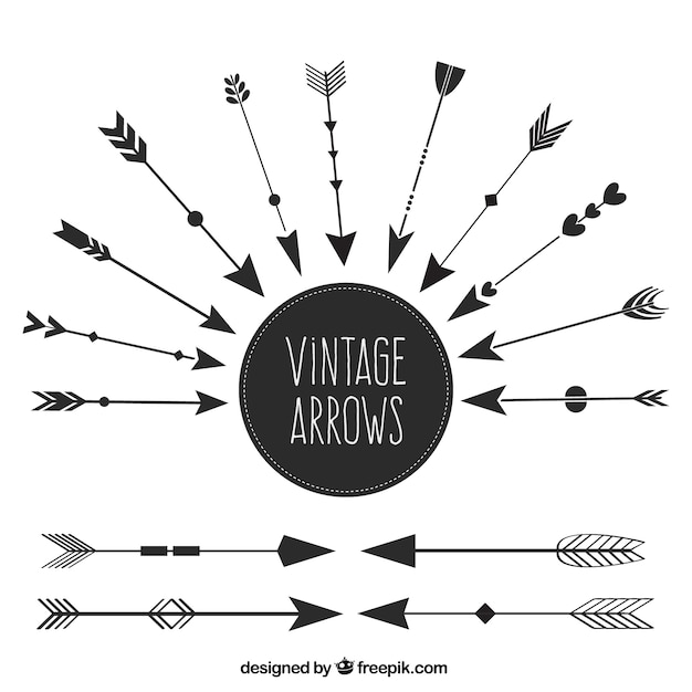 arrowhead vectors photos and psd files free download rh freepik com arrowhead vector file arrowhead vector free