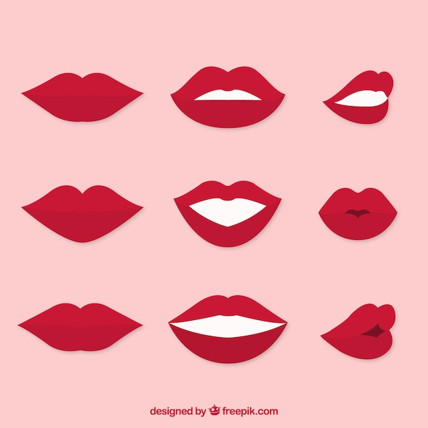 lips vectors photos and psd files free download rh freepik com lips vector free download eps lips vector free