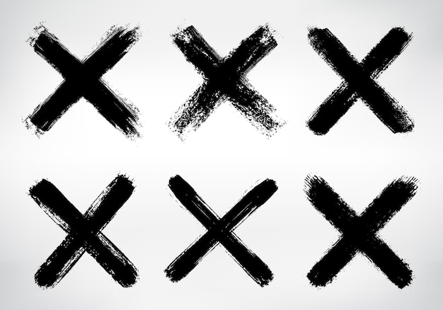 그런 지 x 기호 집합