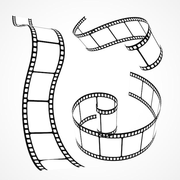 film reel vectors photos and psd files free download rh freepik com film reel vector image film reel vector graphic