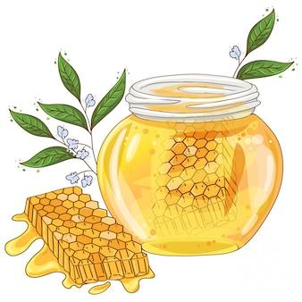 Набор меда