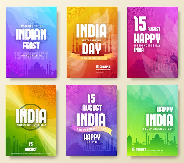 英語のインドのラキのセットは、お祭りの飾りを翻訳します。