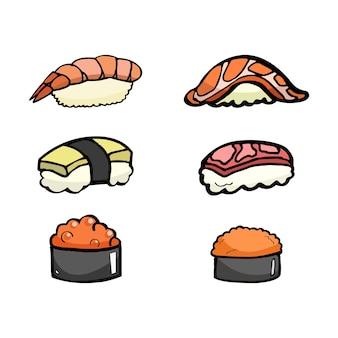 日本食のセット
