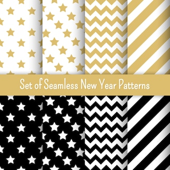 新年会のパターンのセット
