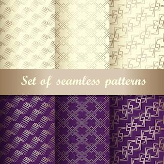 완벽 한 패턴 2 세트