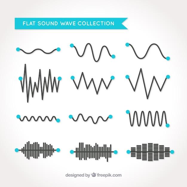 sound wave vectors photos and psd files free download rh freepik com sound wave vector art sound wave vector free download
