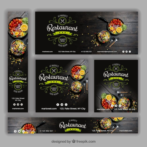 restaurant menu design software free download