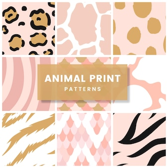 Cow Pattern Vectors, Photos and PSD files | Free Download