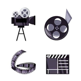 Набор инструментов для создания коротких фильмов