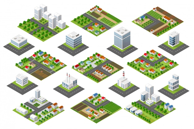 Установить городской округ