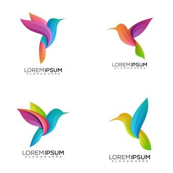 새 로고 디자인의 설정