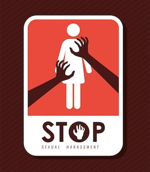 성범죄 포스터