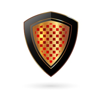 Shield to protect from everything.