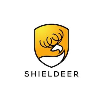 Shieldeerロゴ
