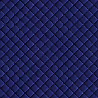 Shiny fabric, rippled texture, blue color silk, colorful vintage style background.