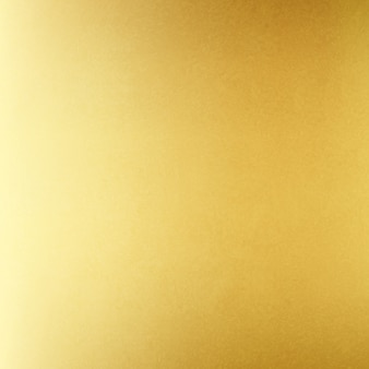 光沢のあるゴールドのテクスチャ紙または金属。