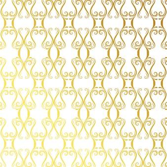 Shiny luxury pattern