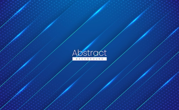 Shiny modern colorful abstract technology gradient background