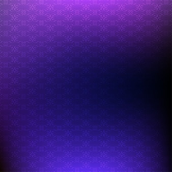 Shiny purple pattern background