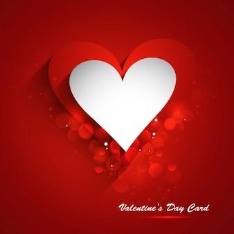 Shiny red amore sfondo