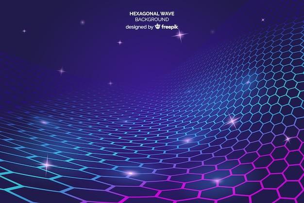 Hexagon Vectors, Photos And PSD Files