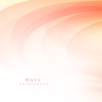 Shiny wavy background design