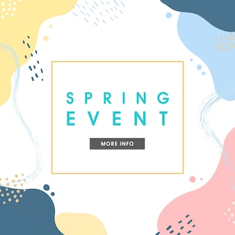 Shopping  illustration .tropic covers set. spring season patterns .