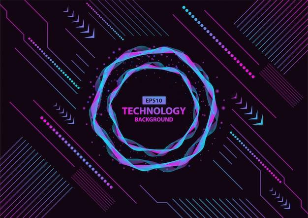 技術についての短い記事