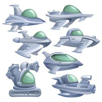 Sifi vehicles
