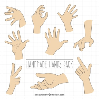 Sign Language Pack
