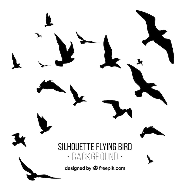 bird vectors photos and psd files free download rh freepik com cute bird silhouette vector love bird silhouette vector