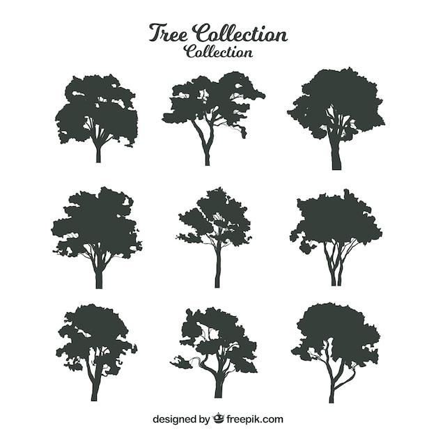 tree vectors photos and psd files free download rh freepik com tree vector pattern tree vector graphics