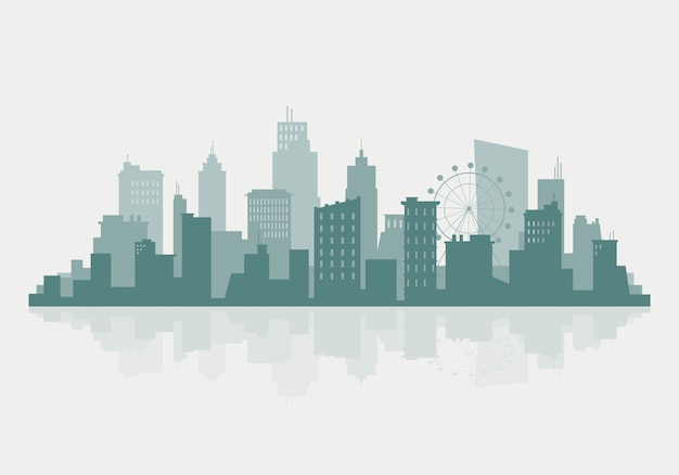 City Vectors, Photos and PSD files | Free Download