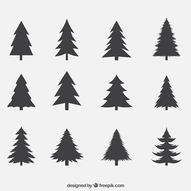 pine vectors photos and psd files free download rh freepik com vector pine tree images vector pine tree illustration