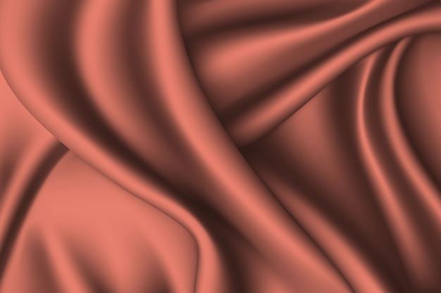 Шелковая или атласная текстура фон