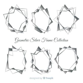 Silver frame collection