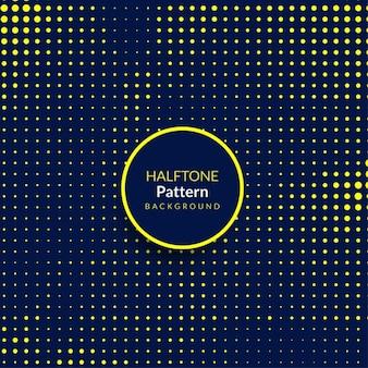 Аннотация дизайн яркий образец полутонов фона