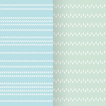 単純なかわいいパターンの背景