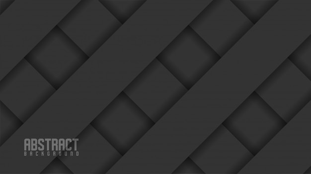 Simple geometric background with dynamic shapes composition