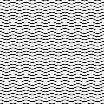 シンプルな幾何学的パターンテンプレート。