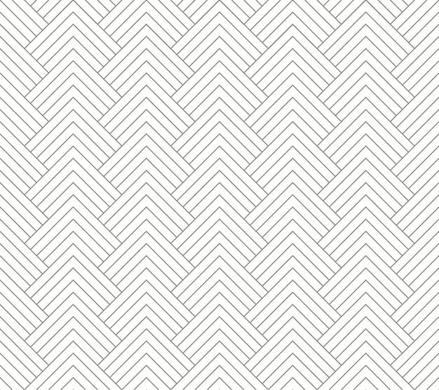 Simple geometric seamless background
