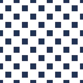 シンプルな幾何学的なシームレスパターンベクトル。 webまたは印刷用の簡単な背景。抽象的な表面包装紙。