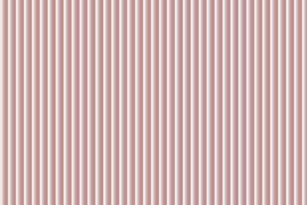 Simple pink striped seamless background