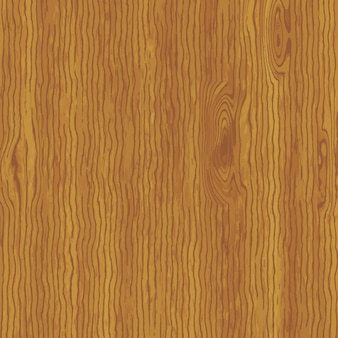 Simple realistic wood texture